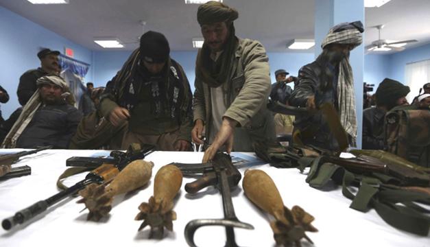 talibanes-efe
