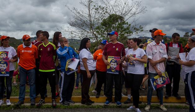 venezuela marcha-efe