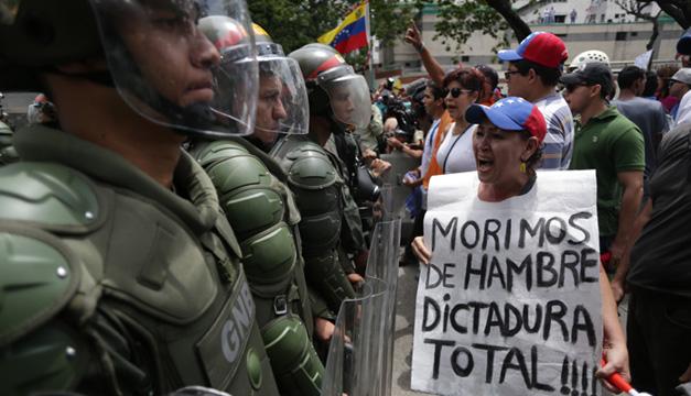 venezuela-xinhua