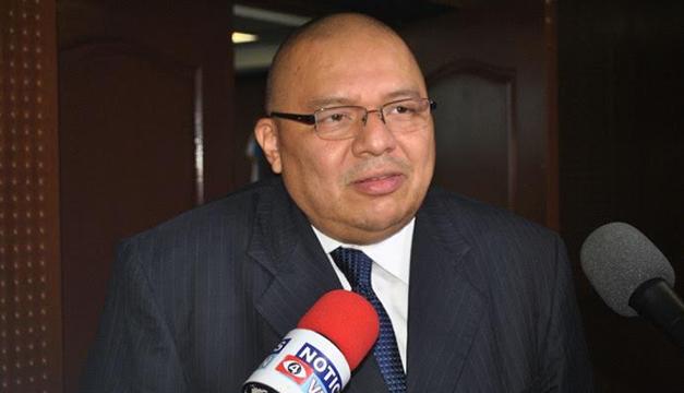 ABOGADO Luis Ernesto Peña