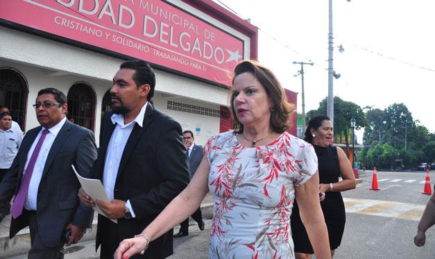 ANA-ELENA-CHACO-vicepresidenta-de-COSTA-RICA