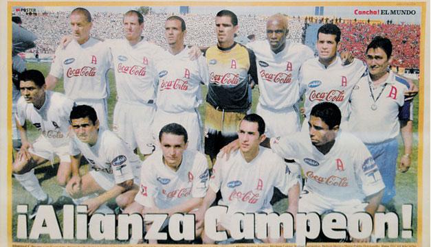 Alianza-Campeon