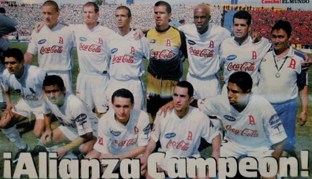Alianza2004