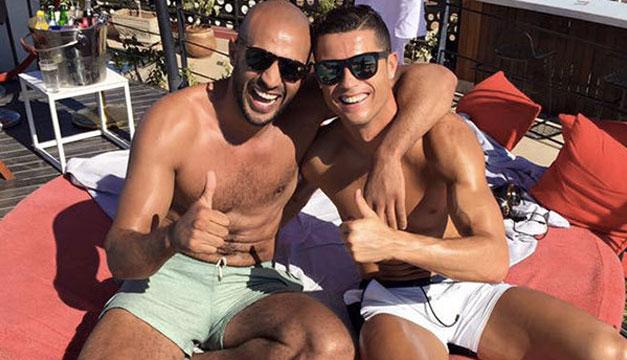 Badr-Hari-Cristiano-Ronaldo