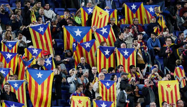 Barcelona-Agencias