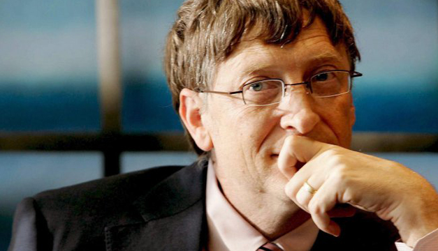 Bill Gates efe