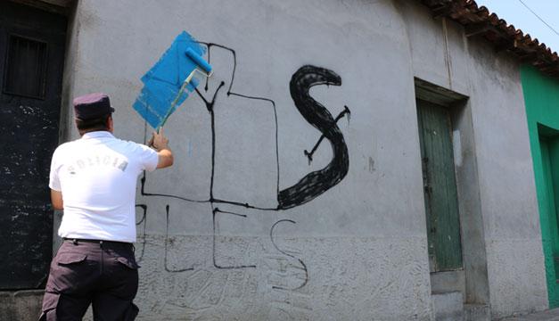 Borrado-grafitis