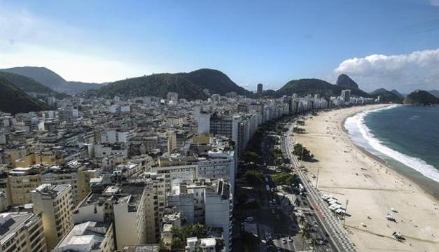 Nicaragüenses podrán viajar a Brasil sin visa