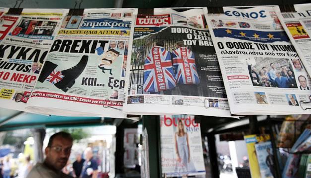Brexit-periodicos