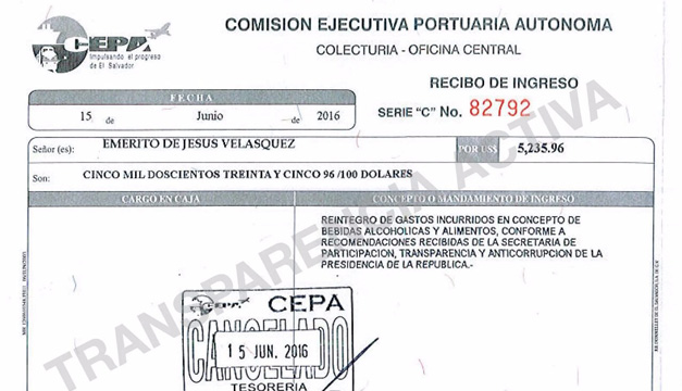 CEPA-Factura