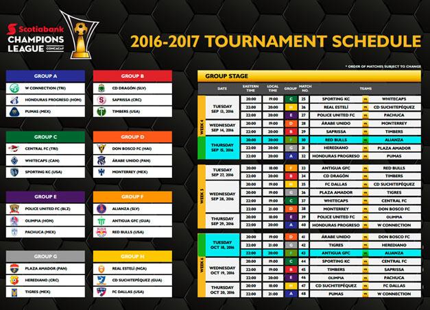 Calendario-Concachampions-2