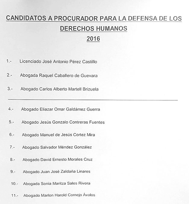 Candidatos-a-Procurador-DDHH