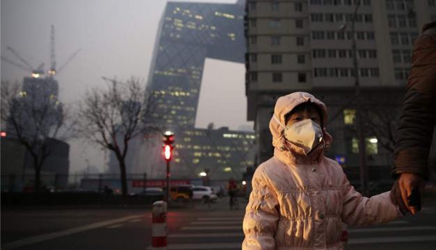 Contaminacion-EFE