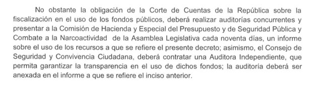 Decreto-CCR