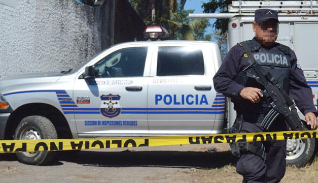 Homicidios-PNC