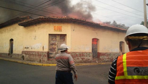 Fotografía: Diario El Mundo.
