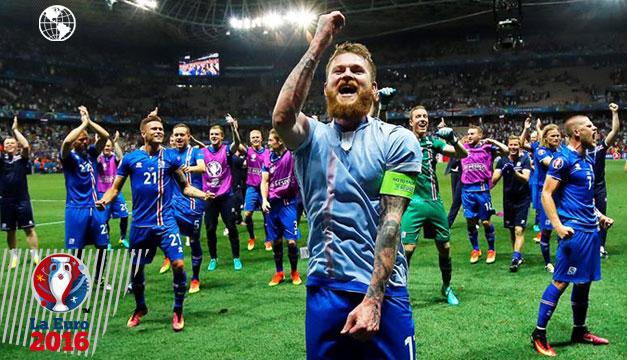 Islandia-EURO