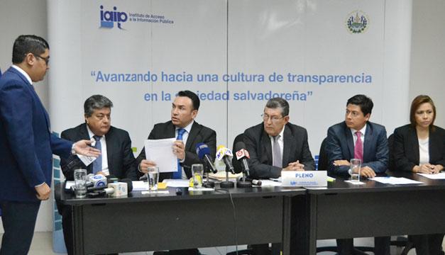 Magistrados-IAIP