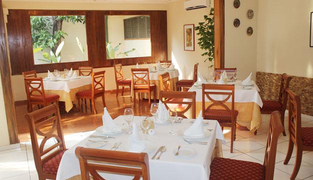 Mana-Restaurante