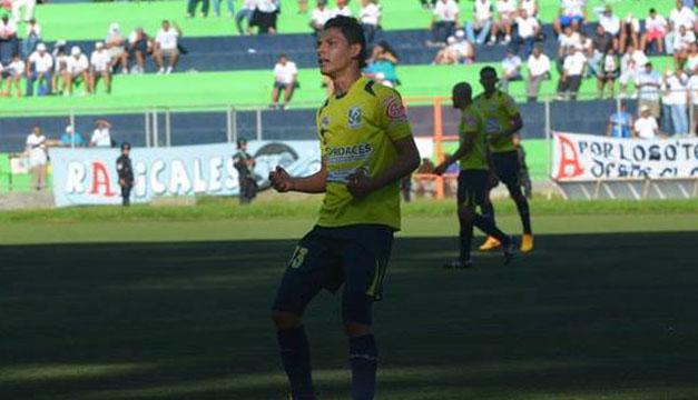Marcos Rodríguez. Foto: Carlos Godoy/Primera División