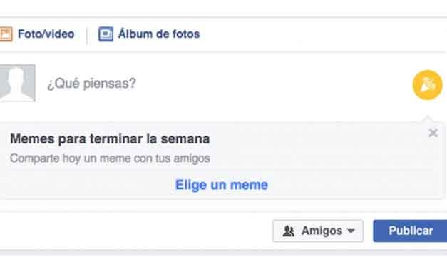 Memes-Facebook