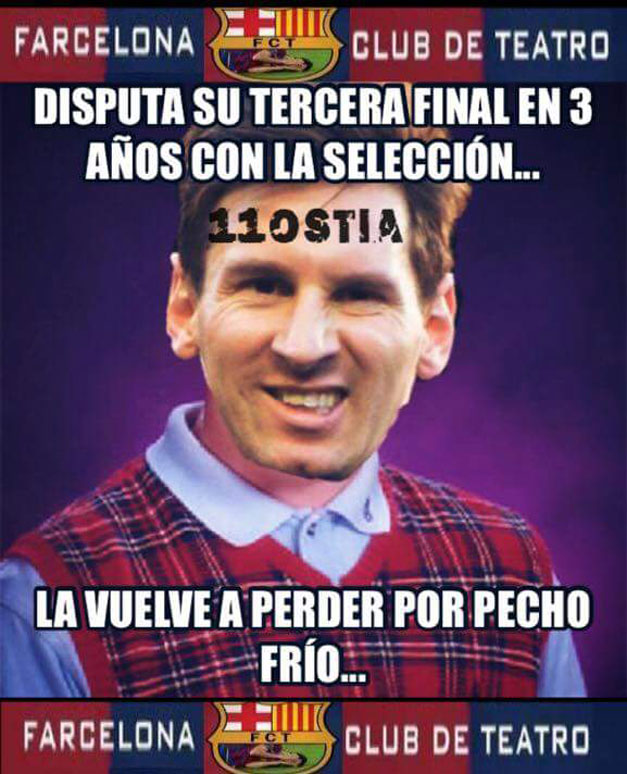 Messi-meme
