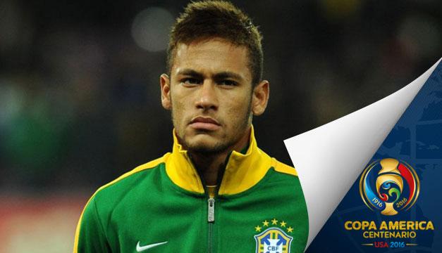 Neymar-seleccion