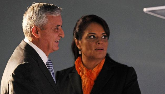 Otto-Perez-Molina