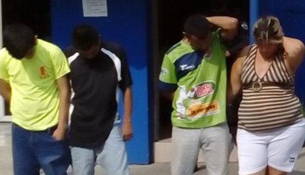 Pandilleros-detenidos-por-extorsion
