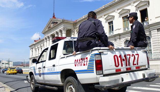 Policia-Centro-Historico