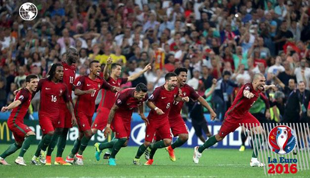 Portugal-Euro