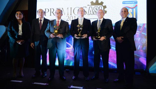 Premios-ASI