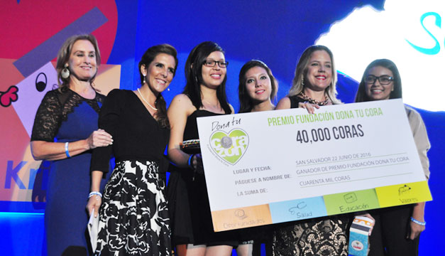 Premios-Gloria-de-Kriete-Fundacion-Dona-tu-cora