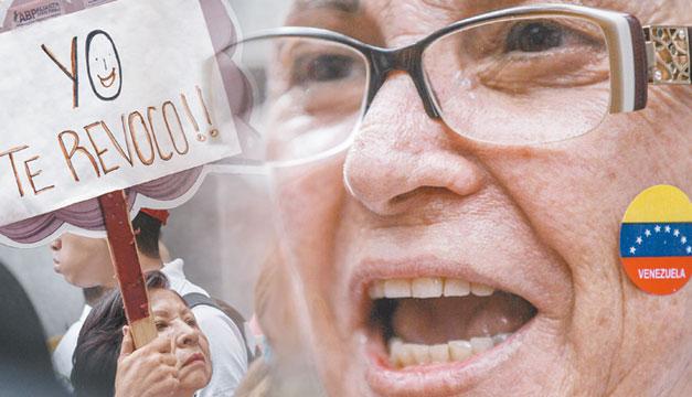 Protestas-contra-Maduro