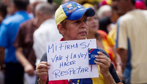 Protestas-en-Venezuela