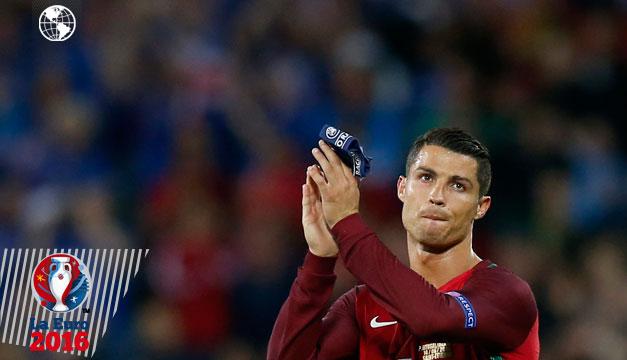 Ronaldo-Euro
