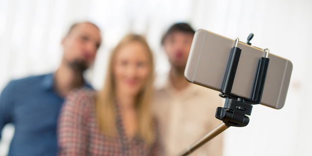 Business Selfie