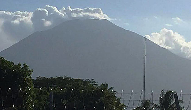 Volcan-Chaparrastique