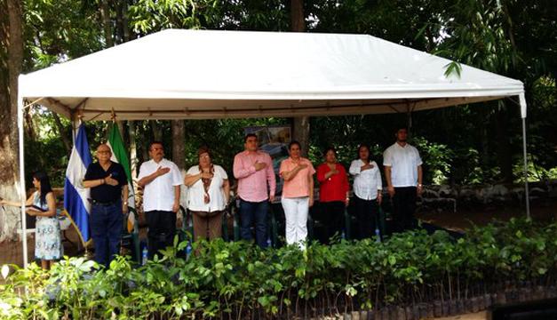 Medio Ambiente El Salvador