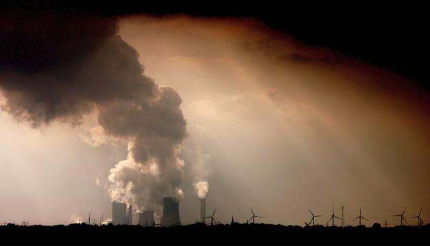 cambio climatico-efe