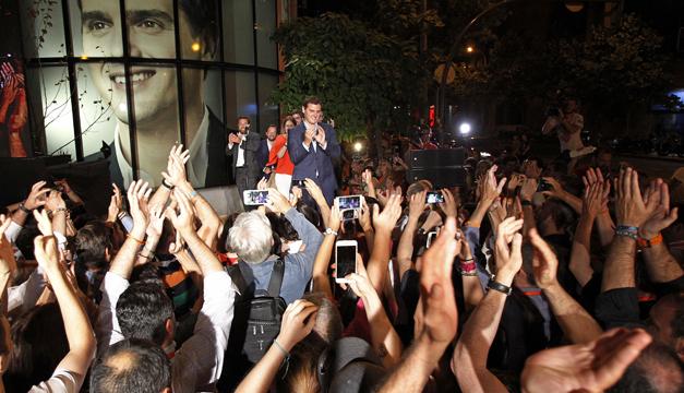 elecciones espana-efe