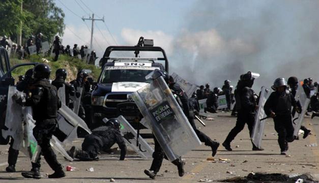 manifestacion mexico-xinhua