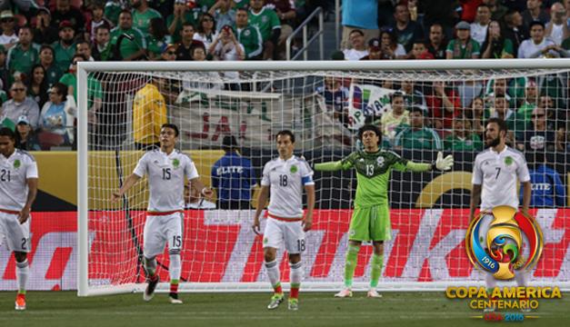 La MLS se burla de México