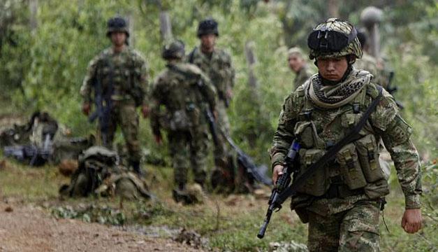 militares colombia-efe