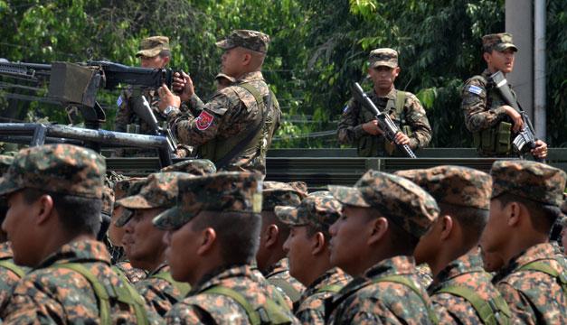 militares-soldados
