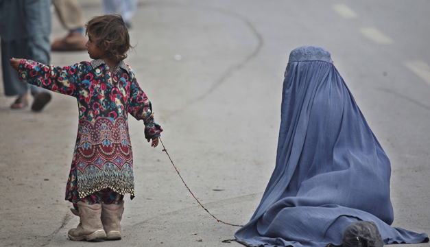 mujere en pakistan-efe
