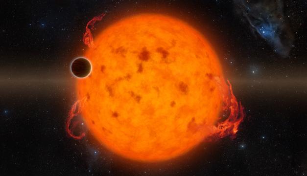 planeta-K2-33b