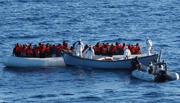 rescate mediterraneo-efe