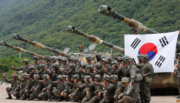 soldados-corea-del-sur