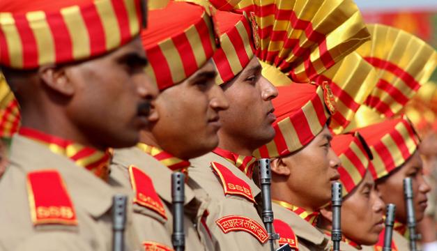 soldados indios-xinhua